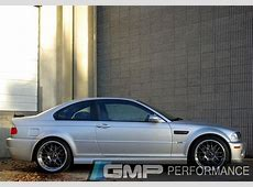 GMP Gallery BMW E46 M3 on BBS RSGT