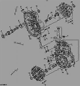 35 John Deere Gator Transmission Diagram