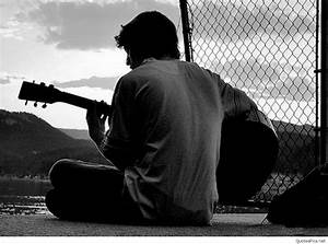 Love alone sad girl boy photos & images