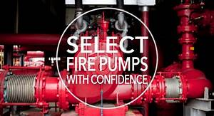 A-c Fire Pump - Xylem Applied Water Systems