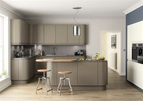 couleur taupe cuisine meuble couleur taupe
