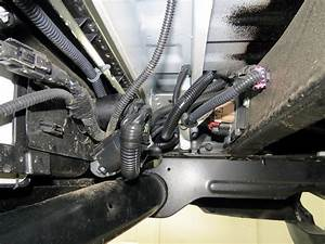 Pollak 5th Wheel And Gooseneck Trailer Connector Wiring