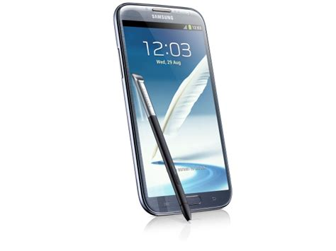 samsung galaxy note ii price in india specifications comparison 6th august 2019