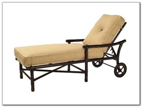 patio chaise lounge chairs with wheels patios home