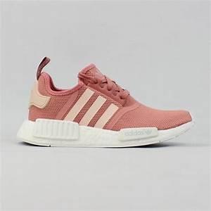 Tnis Adidas NMD Runner Feminino Rosa Wishlist