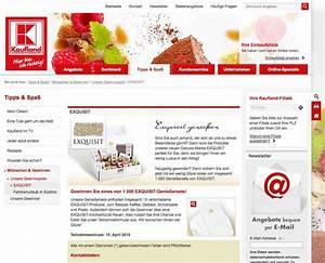 Kaufland Lieferservice Gutschein : kaufland exquisit gewinnspiel ~ Orissabook.com Haus und Dekorationen