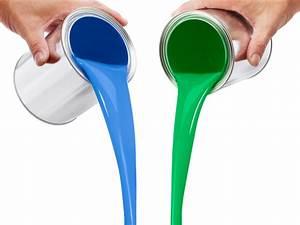 peinture et decoration l39art du bicolore With quelle couleur avec le turquoise 2 peinture et decoration lart du bicolore