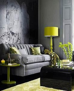Decor in Green and Gray Picsdecor com