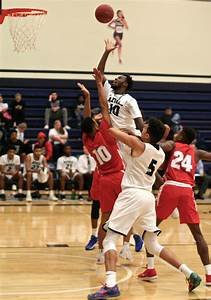 Pima men's basketball wins first game at nationals ...