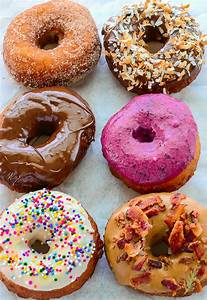 Cake Donut Recipe: the Easiest One Ever (And Why I'm a Spazz)