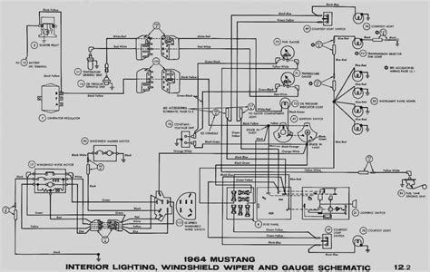 1967 Ford Galaxie Wiring Diagram Alternator by 1989 Mustang Alternator Wiring Diagram Wiring Diagrams