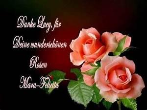 Hornspäne Für Rosen : traumhafte rosen f r dich von mara felicita youtube ~ Eleganceandgraceweddings.com Haus und Dekorationen
