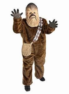 Kinderkostüm Star Wars : star wars chewbacca kinderkost m ~ Frokenaadalensverden.com Haus und Dekorationen