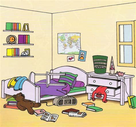 chambre en espagnol fle à l 39 alzina ma chambre