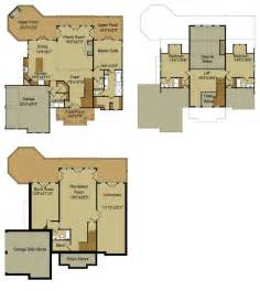 Bungalow Floor Plans With Walkout Basement by Ranch Housens With Walkout Basement Sq Ft Rancher Home
