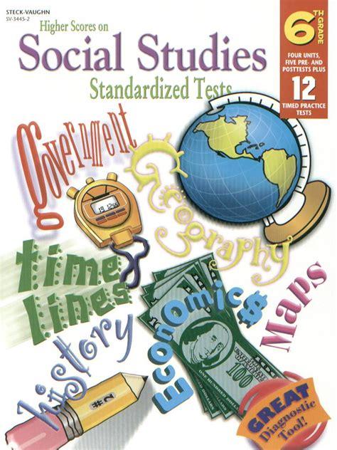 Test Prep Workbooks For Nj Ask Test, Itbs, Terranova, Stanford Test