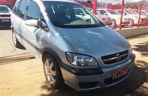 Chevrolet Zafira Elite 2 0  Flex  2008  2008
