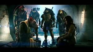 TMNT (2014) Clip: Splinter Flashback (HD). - YouTube