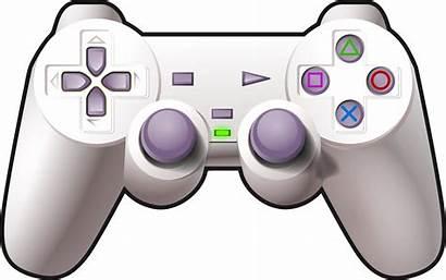 Clipart Playstation Gaming Controller Transparent Games Joystick