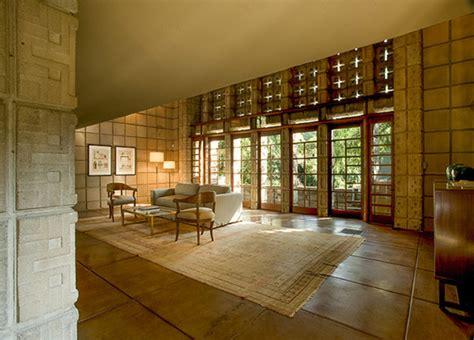 Frank Lloyd Wrights Millard House For Sale by Frank Lloyd Wright Millard House For Sale