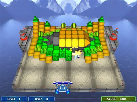 Screenshots Of Strike Ball 2