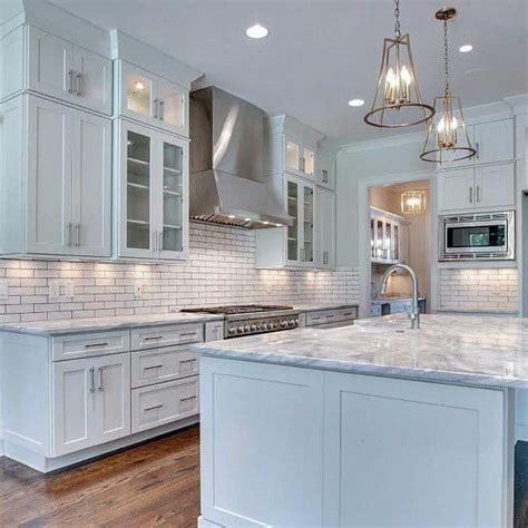 top 60 best white kitchen ideas