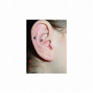 Guide To Ear Piercings Definitions Diagrams Liked On