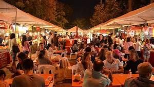 Night Markets In The City - Joburg