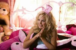 Visiting The House Bunny with Anna Faris and friends
