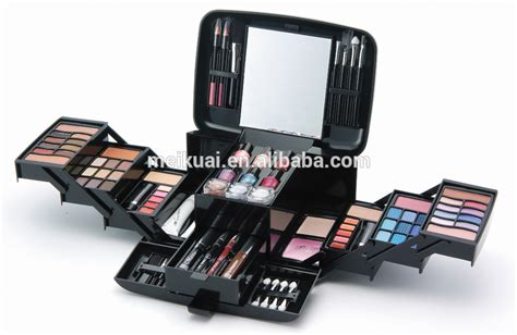 Harga Lipstik Merk Chanel lovely cosmetics cosmetics box professional makeup kit oem