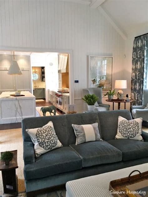 Atlanta Showhouse It All by Feature Friday Southeastern Designer Showhouse Atlanta