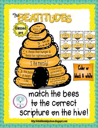 best 25 beatitudes for ideas on 281   4ee65bc632789ac5ebca679d753edd7c bee attitudes beatitudes for kids