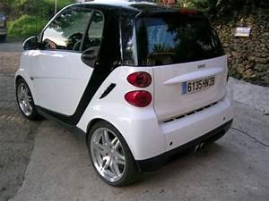 Smart Occasion : occasion smart fortwo coupe carburant essence annonce smart fortwo coupe en corse n 620 ~ Gottalentnigeria.com Avis de Voitures