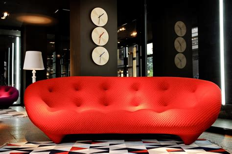canape ploum ligne roset the sofas ploum the bouroullec brothers protagonists