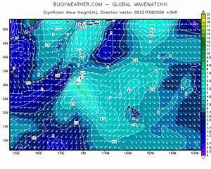 Marine Chart | Marine Ocean Charts | BUOYWEATHER.COM