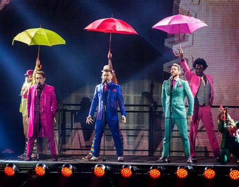 How to get Take That tickets: Latest on Wonderland Live ...