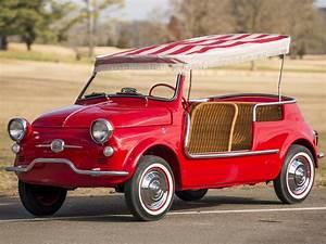 Fiat 500 Jolly : fiat 500 jolly north america 110 39 1958 61 ~ Gottalentnigeria.com Avis de Voitures