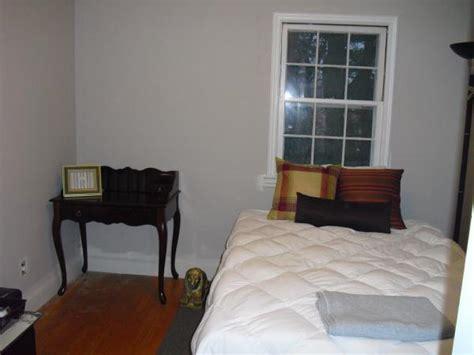 bedroom sherwin williams versatile gray