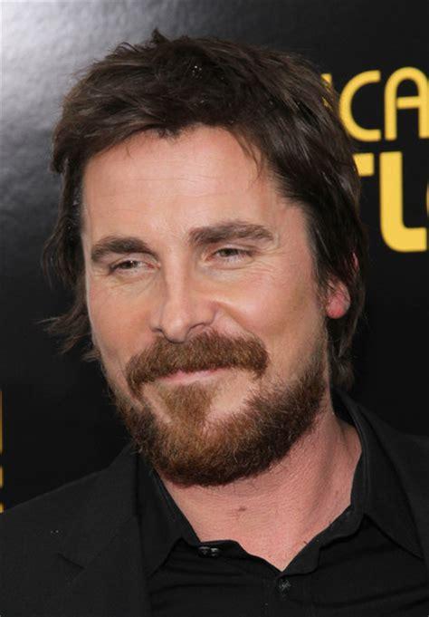 Christian Bale Photos American Hustle Premieres