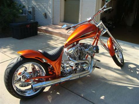 2009 Custom Built Motorcycles Pro Street For Sale On 2040
