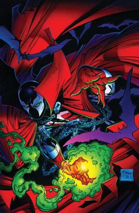 Spawn Vs Deadpool  Battles  Comic Vine