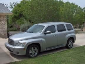 2009 Chevrolet Hhr 1lt Review