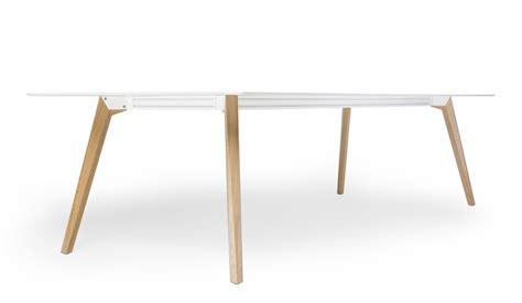 white desk with wooden legs bevel table desk 200 x 100 cm wooden feet top
