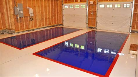 polymer flooring products for diy wolverine coatings