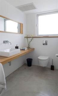 concrete bathroom floor an in depth guide to polished concrete floors
