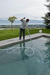Comment Nettoyer Le Fond D Une Piscine Sans Aspirateur : nettoyer volet roulant piscine ~ Melissatoandfro.com Idées de Décoration
