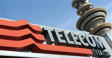 Telecom Ufficio Legale by Ordinanza Ingiunzione Nei Confronti Di Telecom Ltalia S P