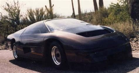 automobile trendz  dodge ms turbo interceptor