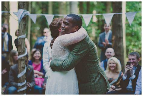 Woodland Boho Wedding Staffordshire Wedding Photographer