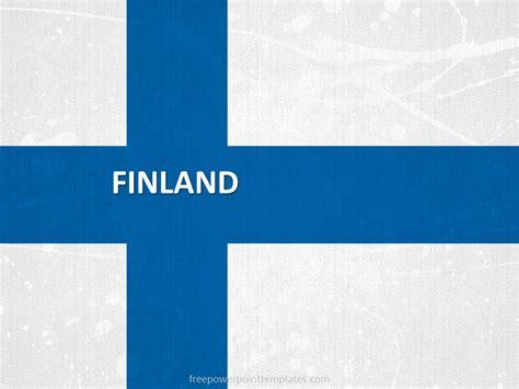 finland powerpoint template